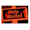 Project Coordinator Needed!