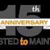 BOSS 15th Year Anniversary