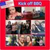 Kick Off July 4th BBQ 2016