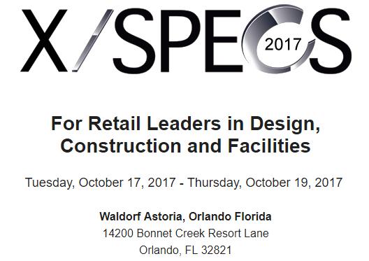 XSPECS2017