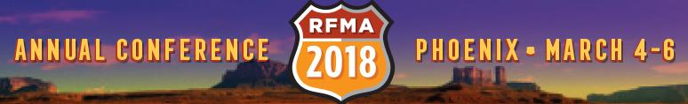 RFMA 2018