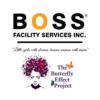 BOSS is a proud sponsor of The Butterfly Effect Project